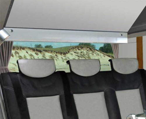 Dachhängeschrank für Ausbau TrioStyle Ford Transit Custom KR