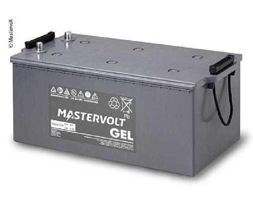 Batterie Gel 12/200 Ah