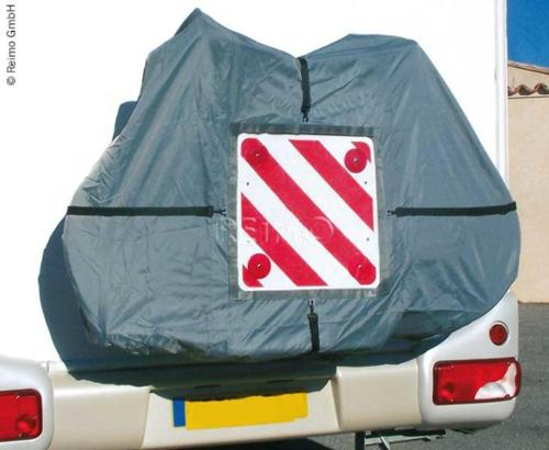 Bicycle cover for 4 bicycles