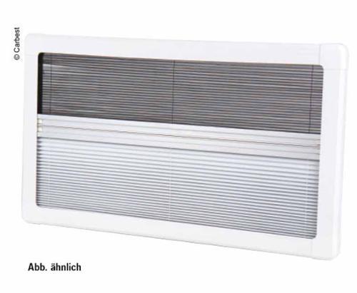 Cornice interna con avvolgibile per finestra Carbest RW Motion - Tenda a rullo RW Motion 500x350
