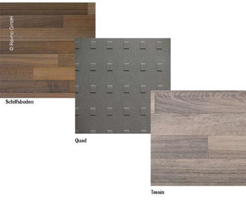 Pannello da pavimento, universale, pannello da costruzione mobili, non tagliato su misura