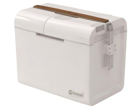 Elektrische Kühlbox 12V/230V ECOlux, 35 Liter