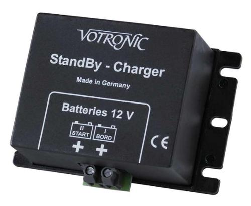 Carbest Standby Charger