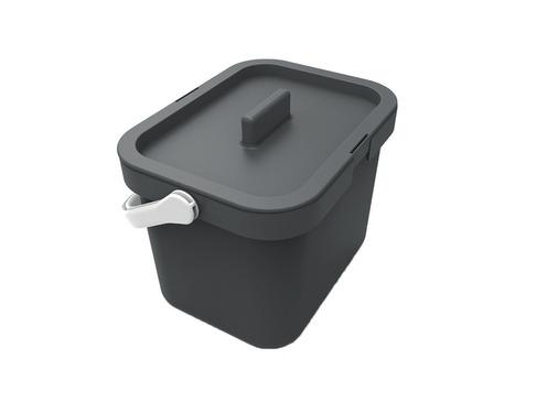 Kit de démarrage pour toilettes à compost de camping