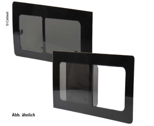Replacement, Sliding Window - Fiat Ducato, back right, 1128x665