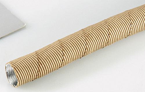 Rura izotermiczna IR 35 mm, perforowana