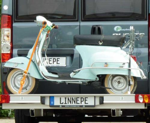 Spezial Elektrosatz für Kastenwagen Fiat Ducato X250
