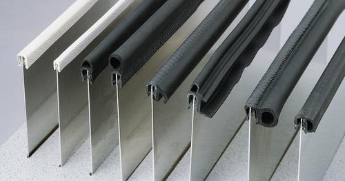 Perfil de sellado de 17 mm de cordón