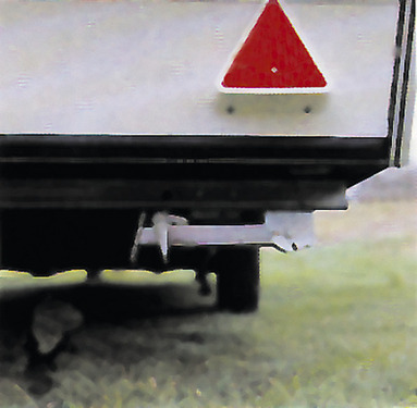 Fahrzeugstütze Jack 1 Paar 29-45cm