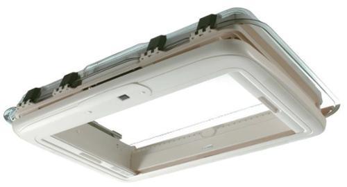 Mounting kits Midi-Heki different roof thicknesses