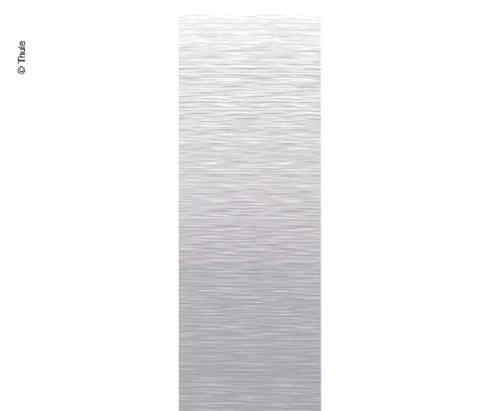 Omnistor markiser 6300 antracit 2,6m mystisk grå