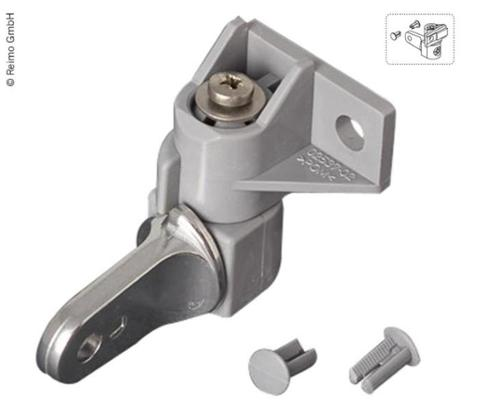Awning foot link, F45Ti + F1, left