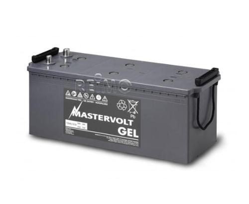 Batterigel 12/120 Ah