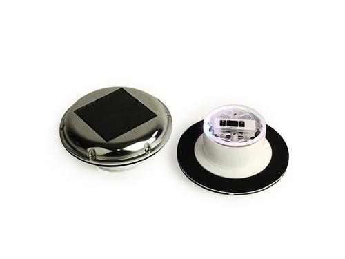 Solar-Ventilator - Pilzlüfter 215mm