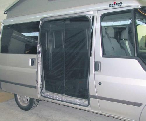 Mosquito net Ford Transit