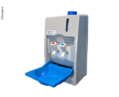Eberspächer Handiwash 12V for hot and cold water 8,5l capacity