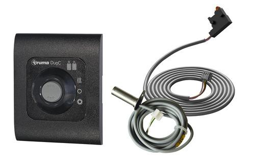 Pantalla remota DuoC (con unidad de control)