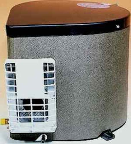 Elgena Boiler Nautic Therm S15l