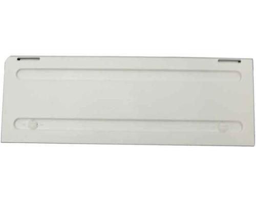 Winterhoes WA120 f. Ventilatiesysteem LS100 wit