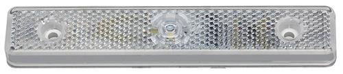 Feu de position latéral Jokon LED avec réflecteur