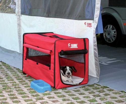 Bære hund - Folding hundehus