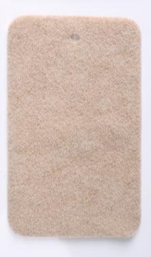 X-Trem Stretch-Carpet-Felt Beige Roll 30x2m