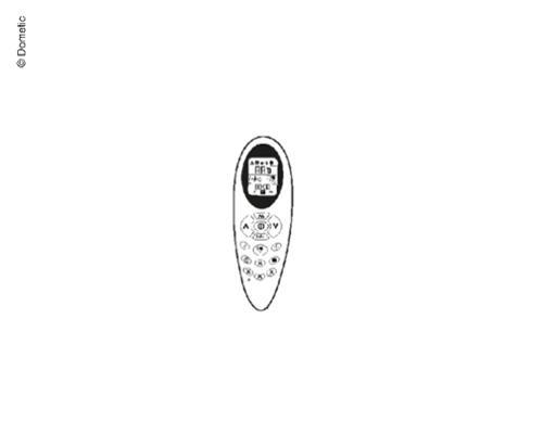 Télécommande pour HB 2500