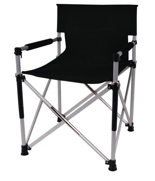 Direktørens stol sammenklappelig meget lille
