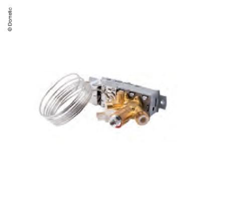 Valve compact Gas/AC