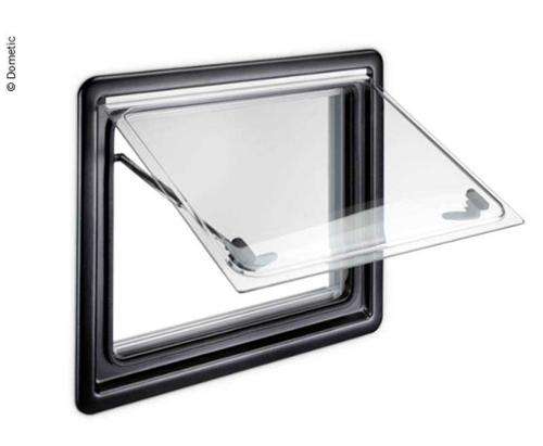 Seitz S5 window, opening window in different sizes