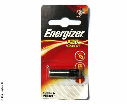 Batterie spéciale haute tension.27A
