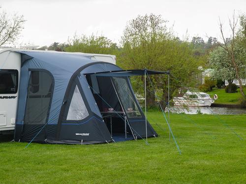 Caravan Awning Air DORADO