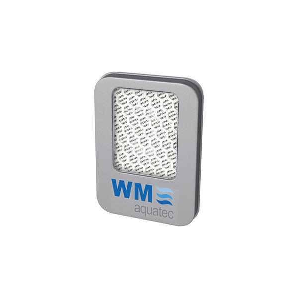 Silbernetz zur automatischen Wasserkonservierung - Tankgröße bis 320L