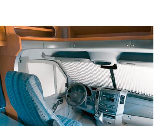 Front windscreen roller blind III Sprinter from 2013, Crafter 2013-2016