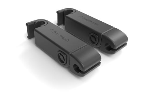 Flextrash prullenbak flip clip voor hoofdsteun