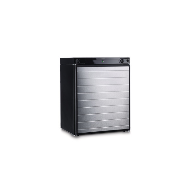 Absorber Kühlschrank RF60 50mbar,12V/230V/Gas in Alu Black