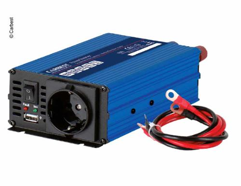 600W Wechselrichter mit sinusähnlicher Spannung, 12V/230V