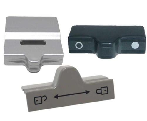 Slider for door lock Dometic 7 refrigerators