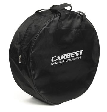 Carbest Kabel-Transporttasche - Ø40 x B14cm
