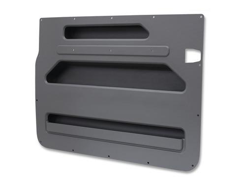 DOOR STORE, storage compartment for left sliding door VW T5/T6