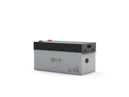 EFOY Lithium Batterien, Li 105-12V