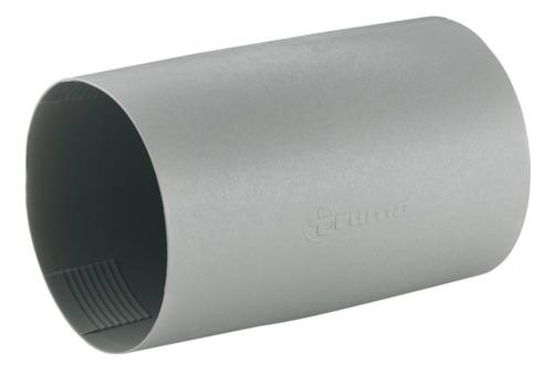 Verbindungsmuffe für Rohr 65 und 72mm DM