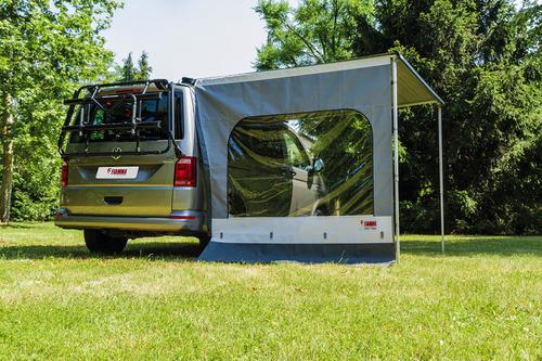 Seitenteile Side W Pro FIAMMA F40van