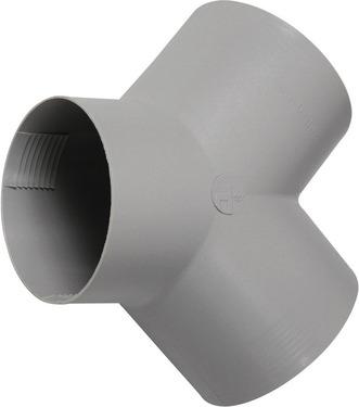 Y-piece 65/72 tube