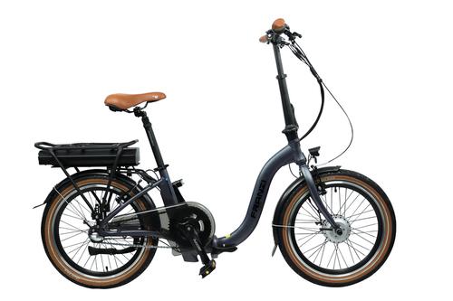 """E-Bike faltbar """"FRANZI 500"""""""