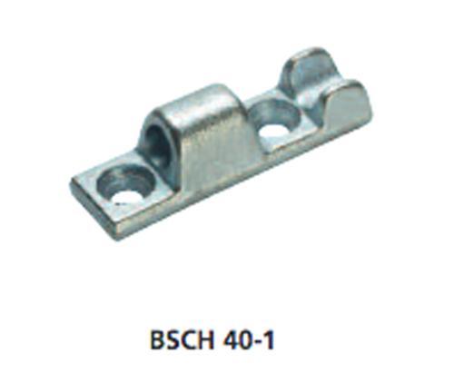 Winterhoff Bordwandscharniere BSCH 40-1