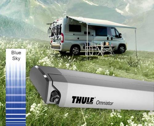 Thule Omnistor 6200 Dachmarkise / 3,25 m - 4,50 m