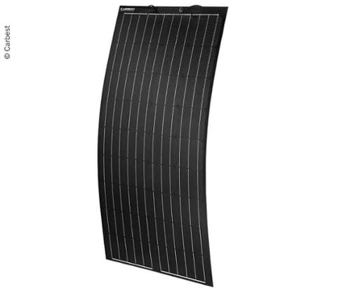 Flexible Solarmodule »ECO« 12V, 150W, 1500 x 670 x 3,5mm