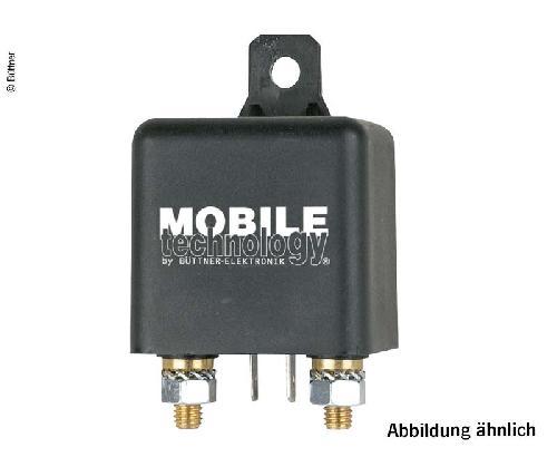 Batterie-Trennrelais 100A Dauer/180A Spitze