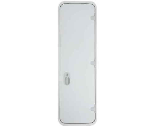 Cara D - High-quality motorhome and caravan door right